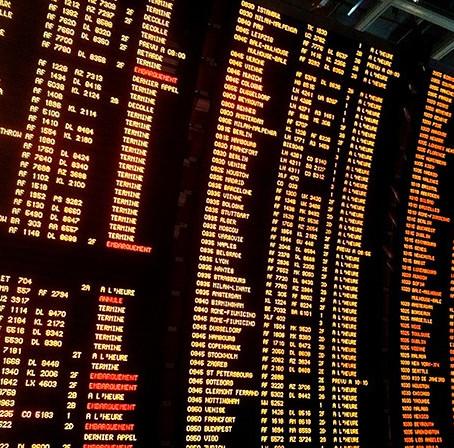 Puntualità: Alitalia tra le 10 più affidabili nel 2017