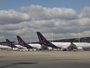 Brussels Airlines, ultima fermata Germania