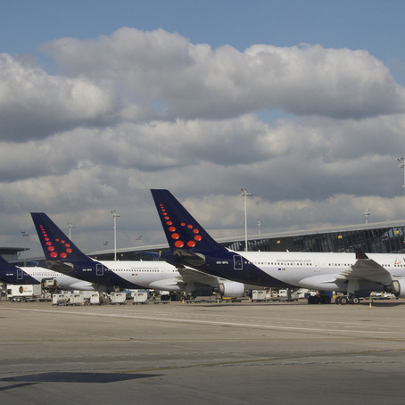 Brussels Airlines, ultima fermata Germania