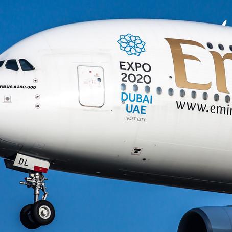 Bye bye A380. Cala il sipario sull'aereo più grande al mondo