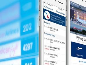 Miami airport, l'evoluzione dell'app