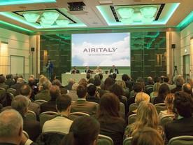 Air Italy cessa le operazioni