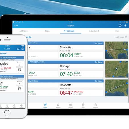 Flight tracking, le app da prendere al volo