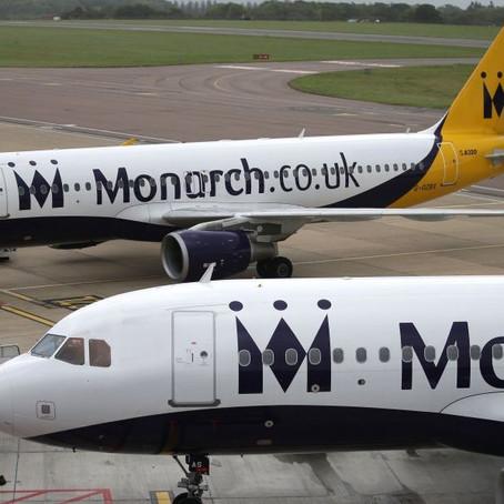 Mercato: più passeggeri, meno compagnie aeree