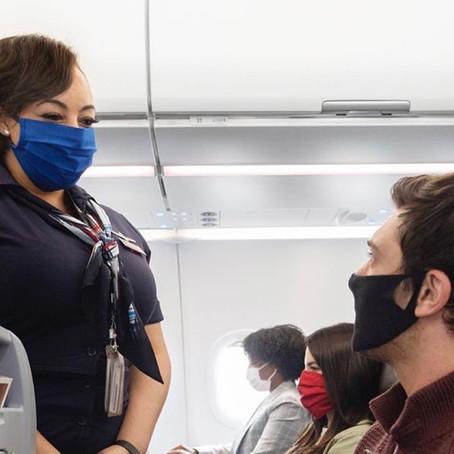 Passeggeri che menano assistenti di volo e altre storie di superstizione
