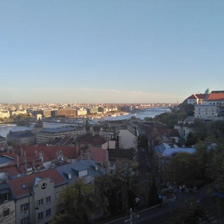 A Budapest solo accompagnati