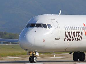 Alitalia e Volotea rimborseranno voli cancellati