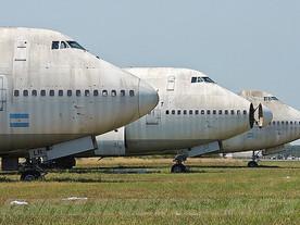 Chi ha perso tre B747 a Kuala Lumpur?