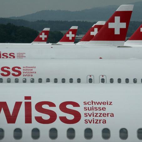 Swiss, servizio a 4 stelle anche sul corto raggio