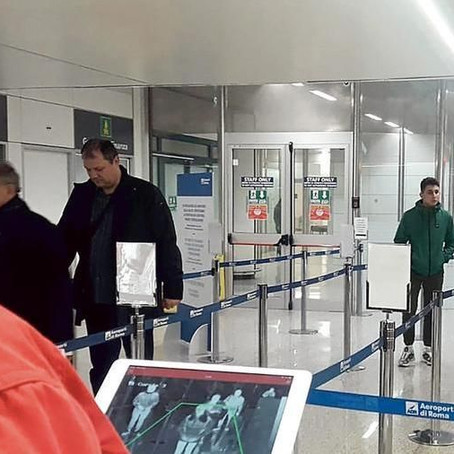 Con Alitalia voli covid-tested per New York