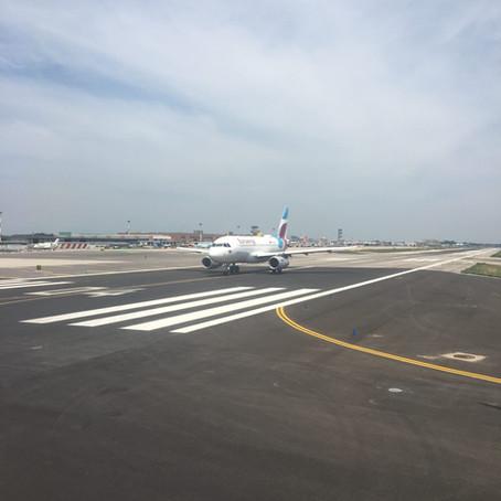 Eurowings: prezzo ok, servizi meno