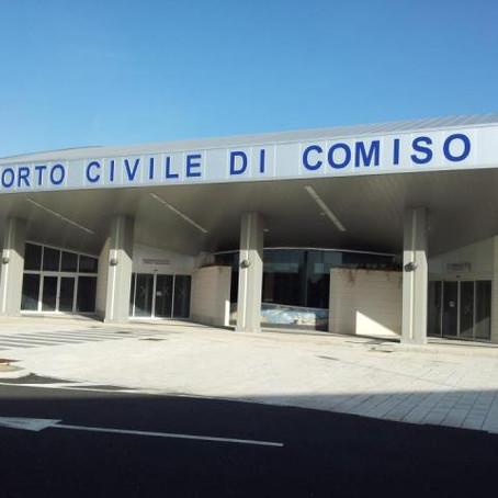 Il disastro dei piccoli aeroporti italiani