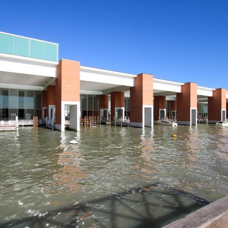 Aeroporto di Venezia, inaugurate opere per 250 mln