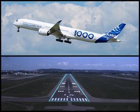 Airbus ha testato aerei a guida autonoma
