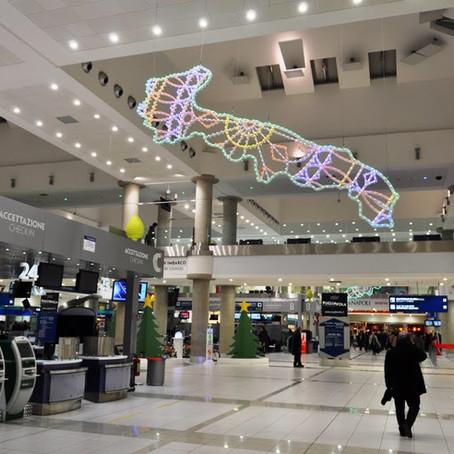 Gli aeroporti riaprono il 3 giugno