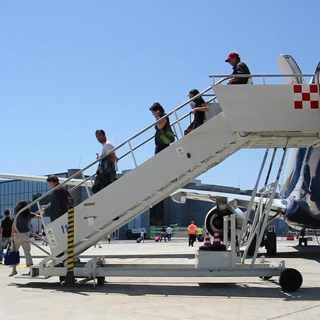 Alitalia lascia Trapani. Il delitto è non averlo fatto prima