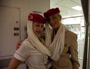 Oscar dell'aviazione: Emirates torna in vetta