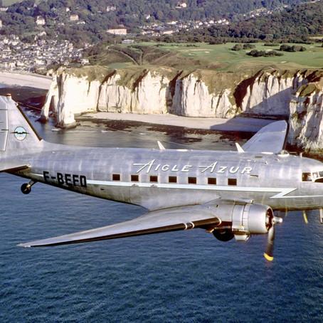 DC-3, l'aereo che non doveva essere costruito