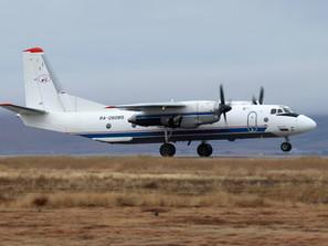 Continuano gli incidenti aerei in Russia