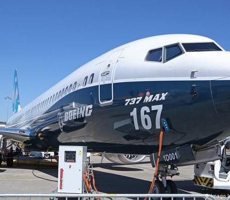 Atterrare tutti i Boeing 737-MAX