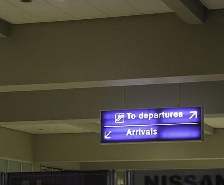 Aeroporti lombardi al top per puntalità
