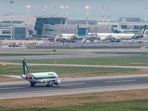 Tutti i nuovi Voli Alitalia per l'estate 2021