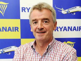 Voli gratuiti, la nuova frontiera di Ryanair