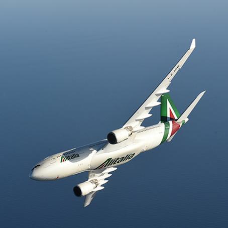 Alitalia e Air Italy alla guerra indiana