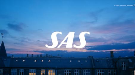 La pubblicità della SAS fa infuriare i fascisti nordici