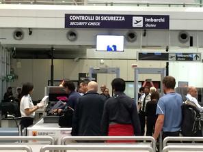 Aeroporti: nessun italiano tra i primi 100