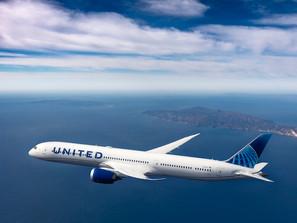 Riprendono a maggio i voli tra gli Stati Uniti e l'Italia di United