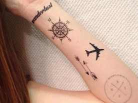 Air New Zealand revoca bando tatuaggi per staff