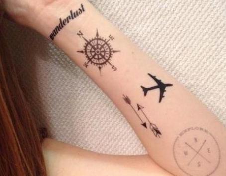 Air New Zealand revoca bando tatuaggi per staff