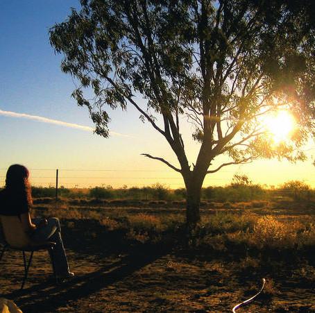 A Longreach lo spirito dell'Outback