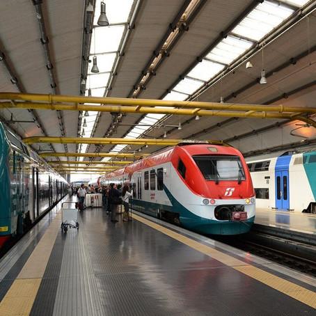 Collegamenti ferroviari con gli aeroporti italiani