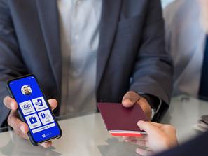 Dal 15 aprile il Travel Pass di Iata su App Store