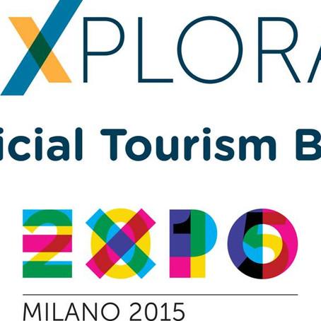 Expo 2015 partorisce Explora, l'Enit in salsa padana