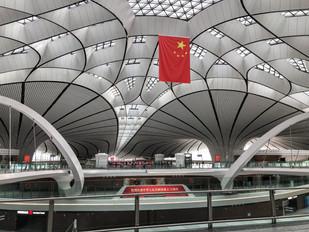 Aperto il nuovo aeroporto di Pechino