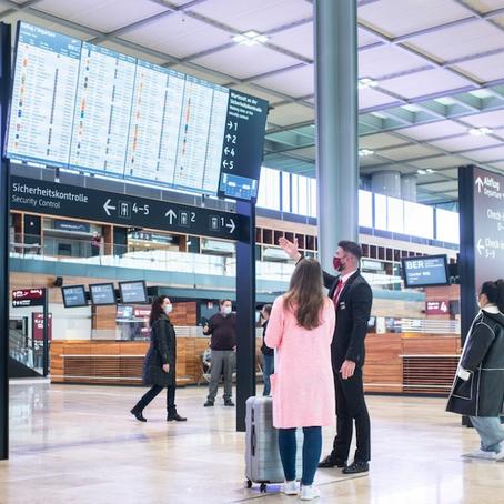 I sindacati chiedono la chiusura dell'aeroporto di Berlino