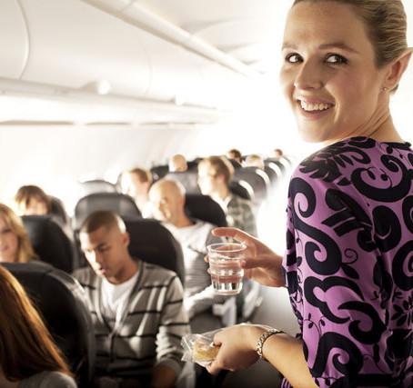 Air New Zealand migliore compagnia globale