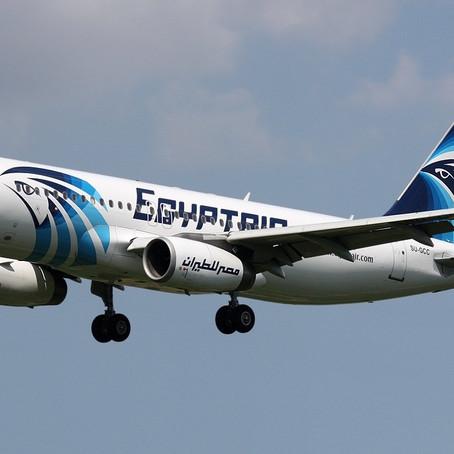 Egyptair, quanto è sicuro l'A320?