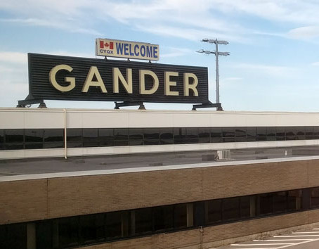 Quel giorno il mondo atterrò a Gander