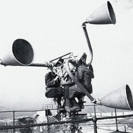 Gli aerofoni, ovvero perché perdemmo la guerra