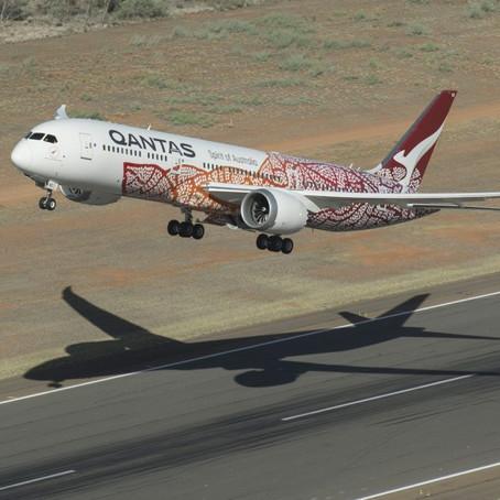 Sicurezza aerea, Qantas ancora in testa