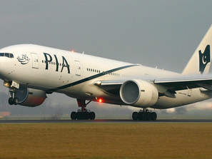 Easa sospende Pakistan Airlines per 6 mesi