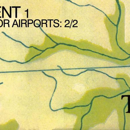 Music for Airports, ha 40 anni l'opera di Brian Eno