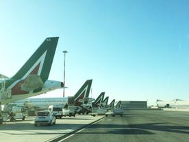 Alitalia offre sconti ai passeggeri Air Italy