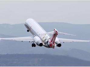 Volotea dal 18 giugno voli da Venezia e Verona