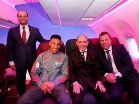 Il soft power di Qatar Airways