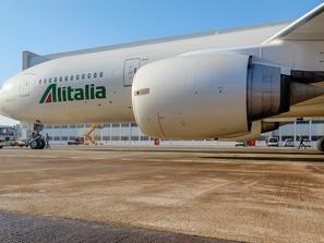 Alitalia: da giugno i voli per New York